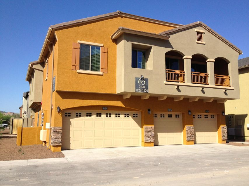 2725 E MINE CREEK Road Unit 1129 Phoenix, AZ 85024 - MLS #: 5674800