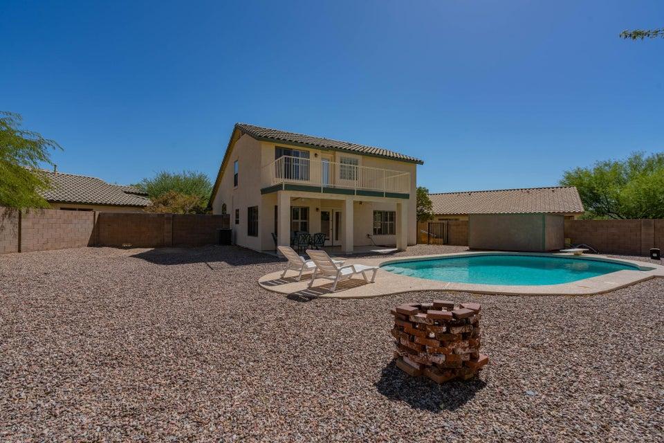 MLS 5669592 2456 W BLUE SKY Drive, Phoenix, AZ 85085 Phoenix AZ Dynamite Mountain Ranch