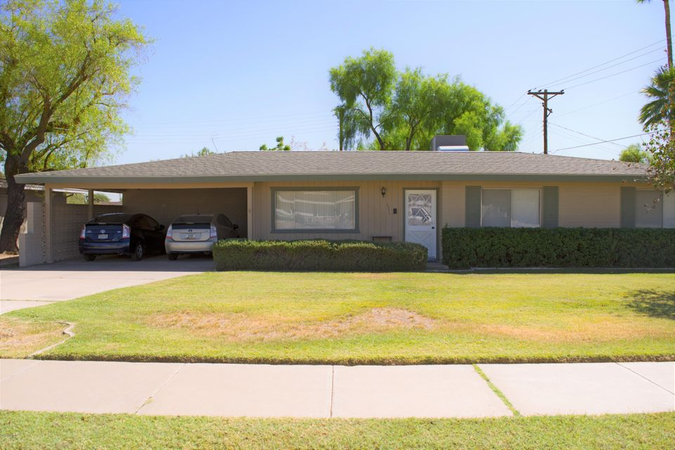 3311 E ORANGE Drive Phoenix, AZ 85018 - MLS #: 5669231