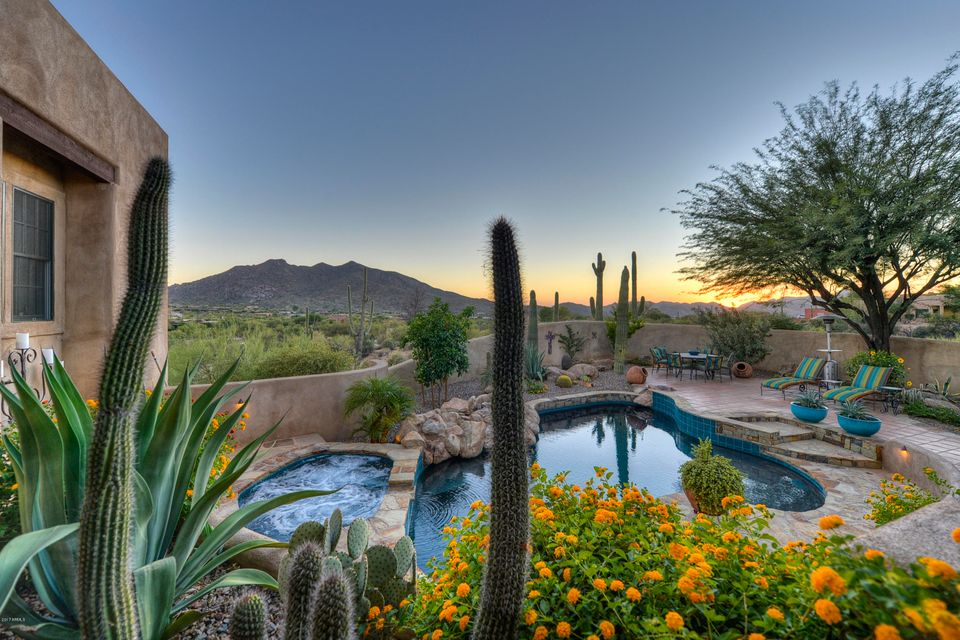 MLS 5665069 7267 E RISING STAR Way, Carefree, AZ 85377 Carefree AZ Gated