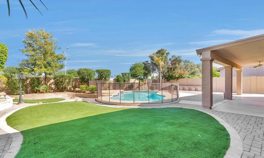 2310 W MEGAN Street Chandler, AZ 85224 - MLS #: 5669749