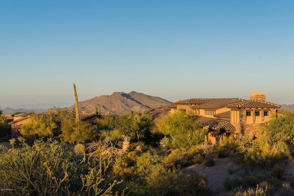 10070 E HIDDEN VALLEY Road Scottsdale, AZ 85262 - MLS #: 5662498