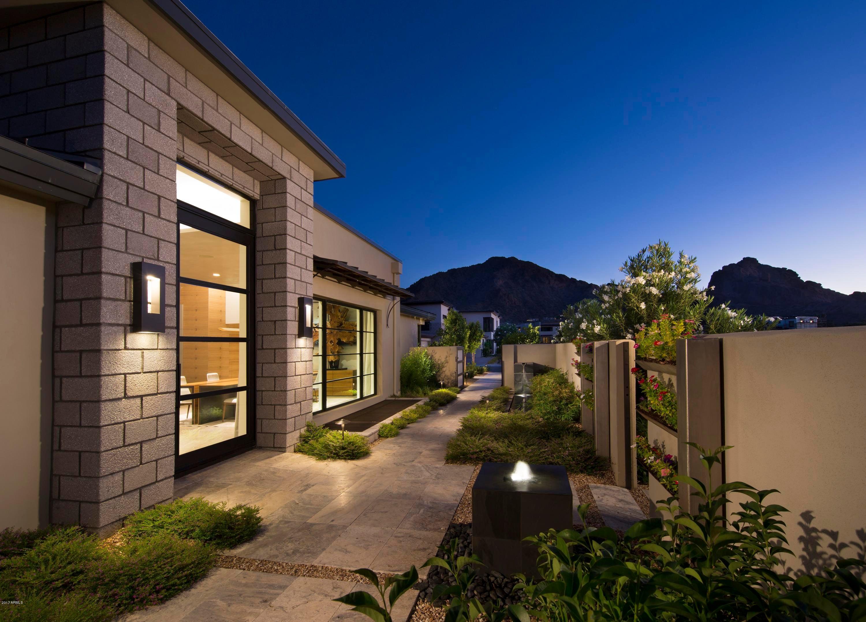 5758 E VILLAGE Drive Paradise Valley, AZ 85253 - MLS #: 5588943
