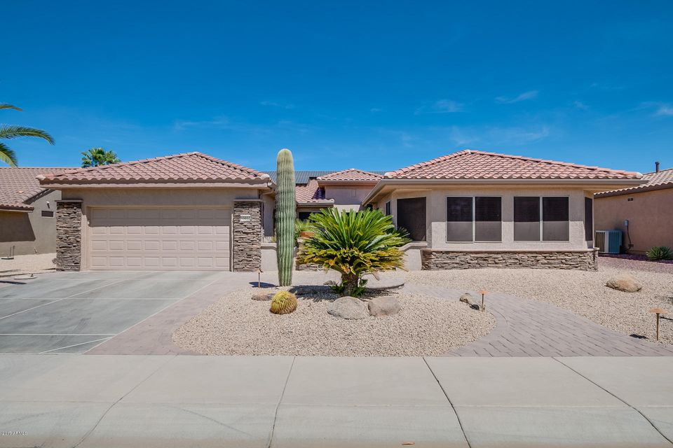Photo of 15022 W WALKING STICK Way, Surprise, AZ 85374