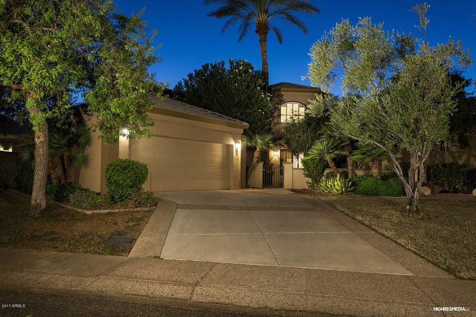 Photo of 7878 E GAINEY RANCH Road #13, Scottsdale, AZ 85258