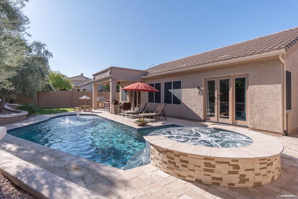 917 W EBONY Drive Chandler, AZ 85248 - MLS #: 5669559