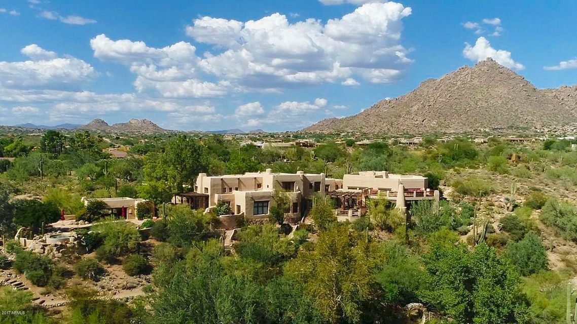 Photo of 10343 E PINNACLE PEAK Road, Scottsdale, AZ 85255