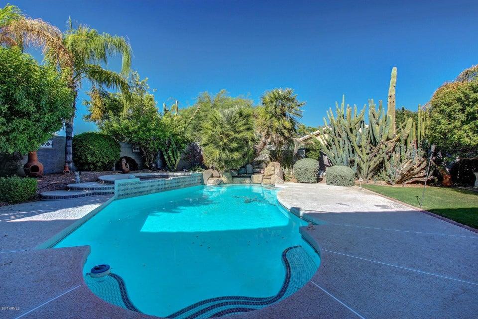 9208 E KAREN Drive Scottsdale, AZ 85260 - MLS #: 5670642
