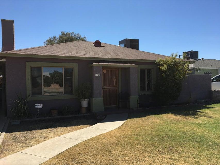 Photo of 2325 W ADAMS Street, Phoenix, AZ 85009