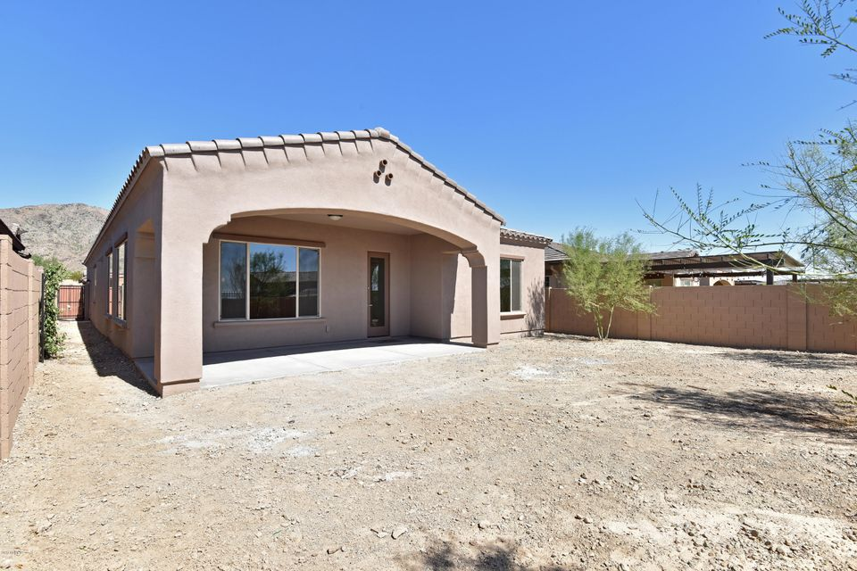 MLS 5596785 1123 W Thunderhill Drive, Phoenix, AZ 85045 Ahwatukee Community AZ Newly Built