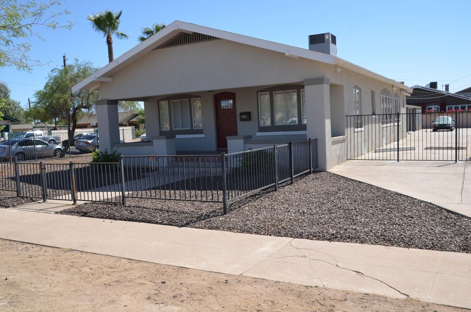 921 E MORELAND Street Phoenix, AZ 85006 - MLS #: 5646090