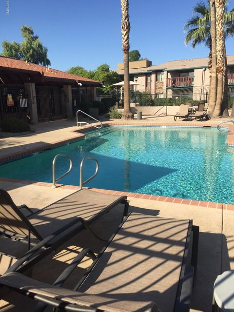 4354 N 82ND Street Unit 142 Scottsdale, AZ 85251 - MLS #: 5669668