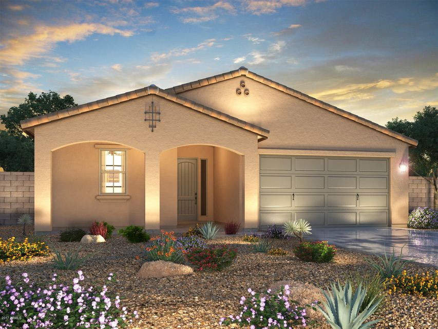 18744 W MESCAL Street Surprise, AZ 85388 - MLS #: 5669742
