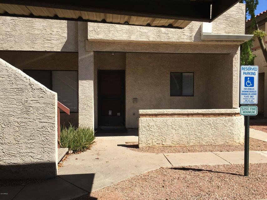 11666 N 28TH Drive Unit 163 Phoenix, AZ 85029 - MLS #: 5669761