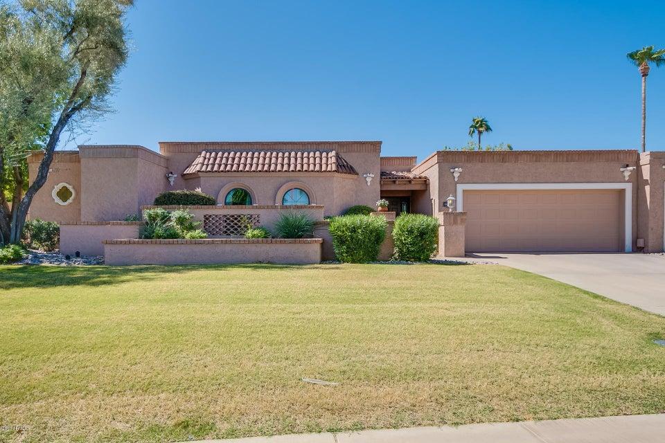 Photo of 8033 E VIA DE VIVA --, Scottsdale, AZ 85258