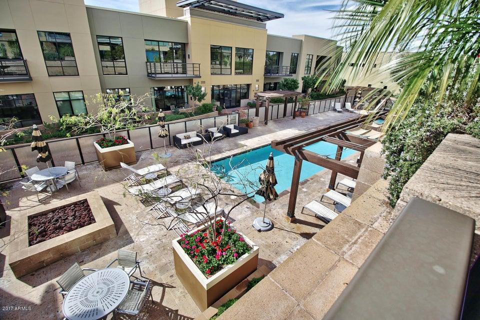 15215 N KIERLAND Boulevard Unit 435 Scottsdale, AZ 85254 - MLS #: 5672367