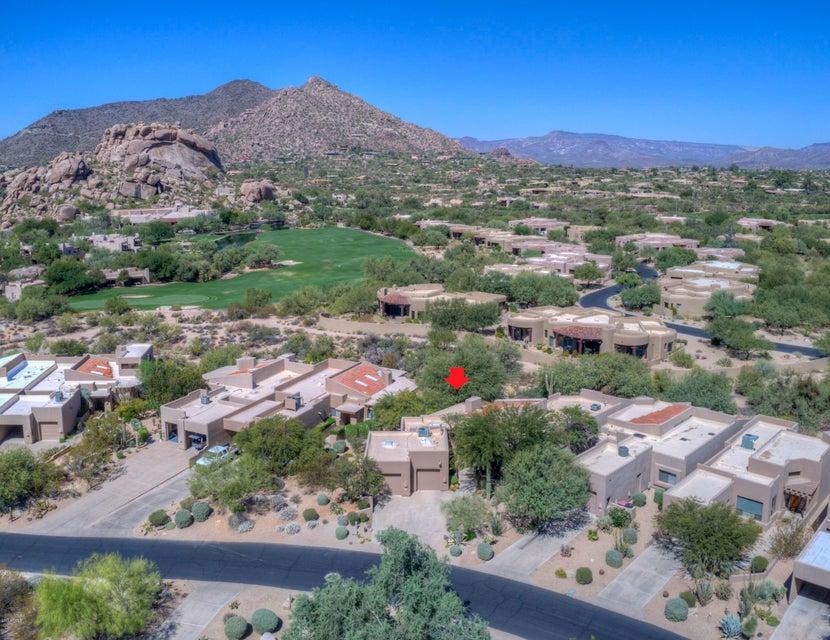 MLS 5670257 9157 E SUNFLOWER Court, Scottsdale, AZ 85266 Scottsdale AZ The Boulders