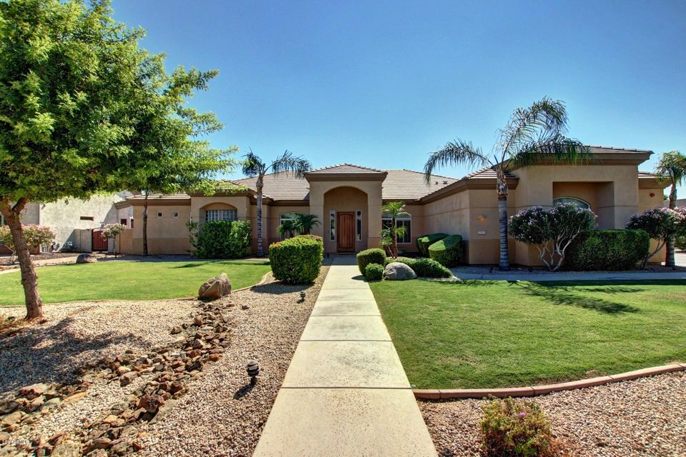 17933 W Colter St, Litchfield Park, AZ 85340