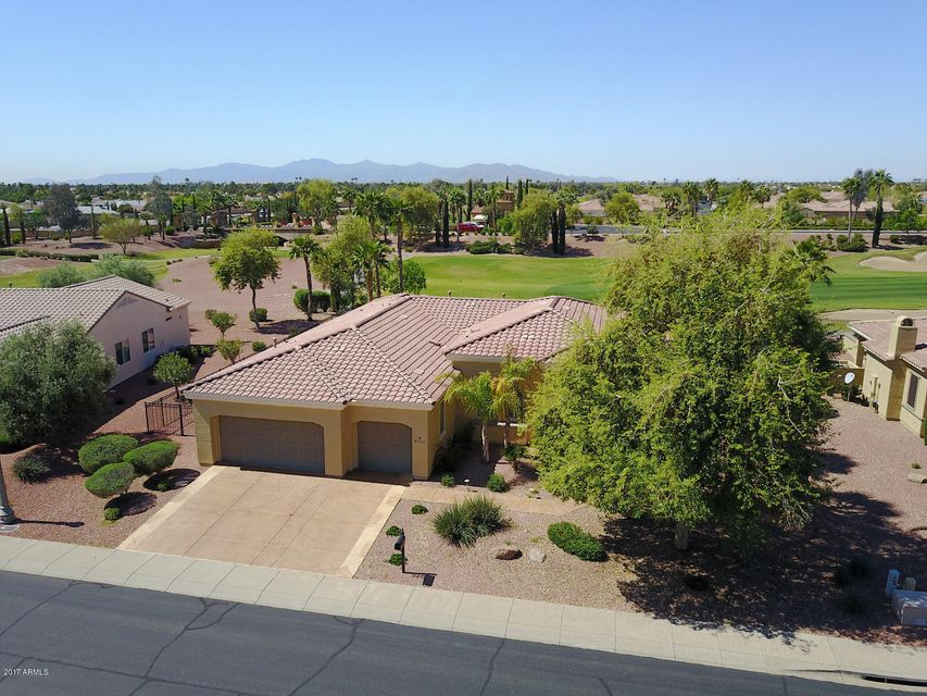 Photo of 21926 N SAN RAMON Drive, Sun City West, AZ 85375
