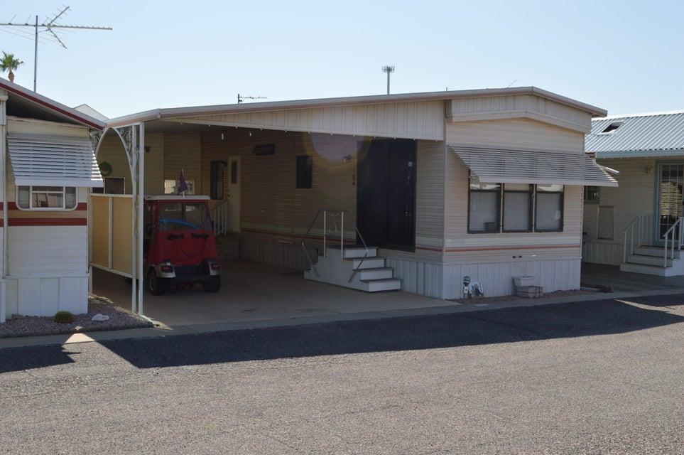 Photo of 309 E CHOLLA Lane, Florence, AZ 85132