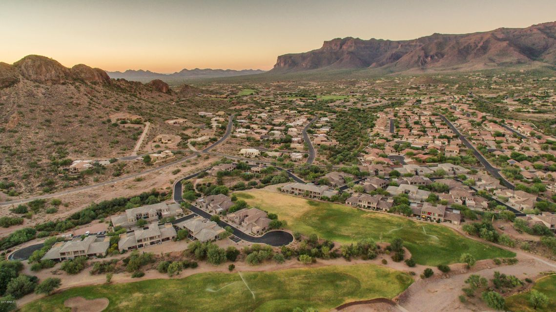 MLS 5669934 5370 S DESERT DAWN Drive Unit 22, Gold Canyon, AZ Gold Canyon AZ Golf