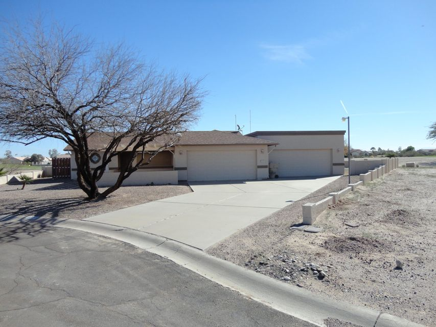 Photo of 9380 W KRAMER Lane, Arizona City, AZ 85123
