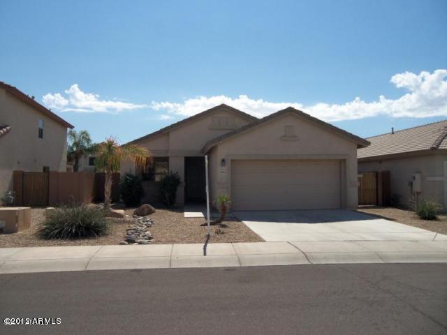16841 W BRADFORD Way Surprise, AZ 85374 - MLS #: 5669950