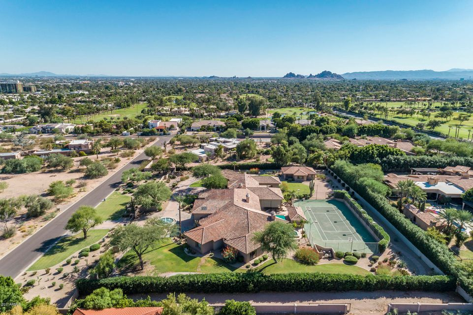 Additional photo for property listing at 5102 N Wilkinson Road 5102 N Wilkinson Road Paradise Valley, Arizona,85253 United States