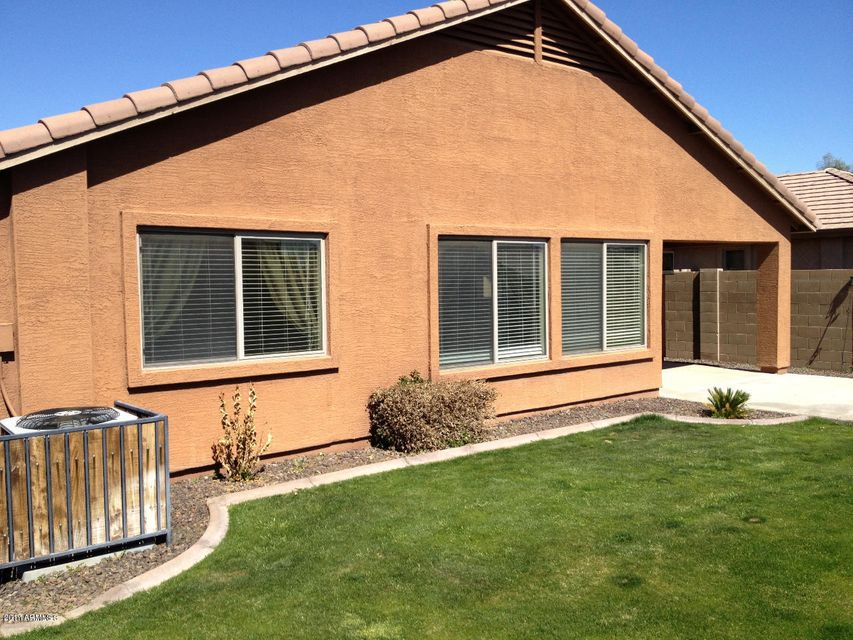 15233 W TASHA Drive Surprise, AZ 85374 - MLS #: 5671475