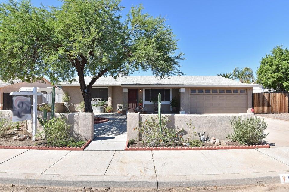 Photo of 1642 S WHITING --, Mesa, AZ 85204