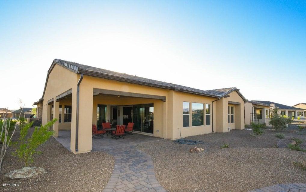 3797 GOLD RIDGE Road Wickenburg, AZ 85390 - MLS #: 5670086
