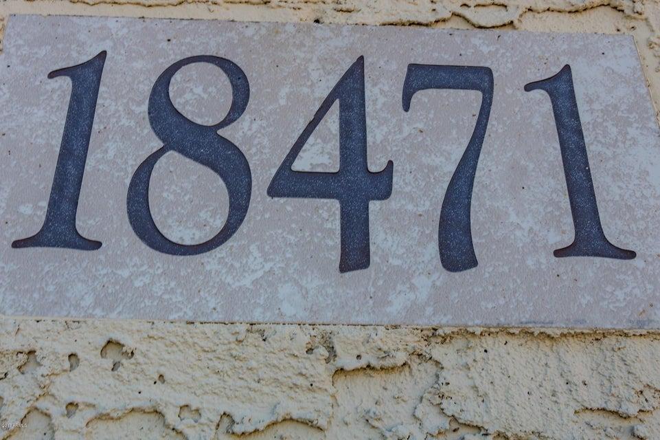 18471 W RIMROCK Street Surprise, AZ 85388 - MLS #: 5667977