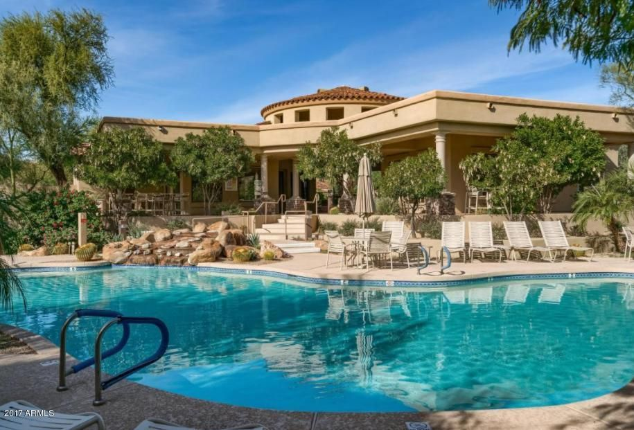 MLS 5641354 19550 N GRAYHAWK Drive Unit 1002, Scottsdale, AZ 85255 Scottsdale AZ McDowell Mountain Ranch