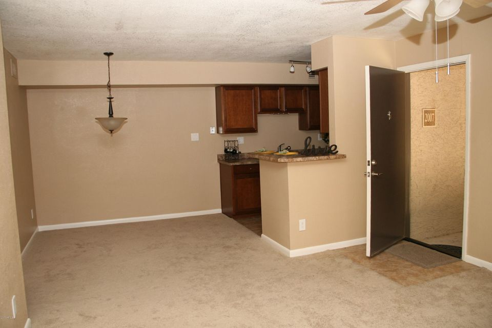 5995 N 78TH Street Unit 2007 Scottsdale, AZ 85250 - MLS #: 5670140