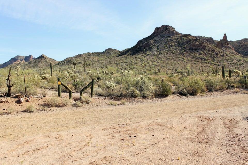 --- N Idaho Road Apache Junction, AZ 85119 - MLS #: 5670161