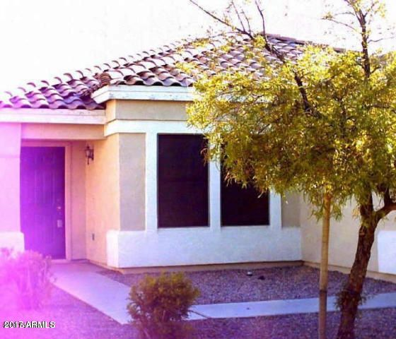 13819 W FARGO Drive Surprise, AZ 85374 - MLS #: 5670162