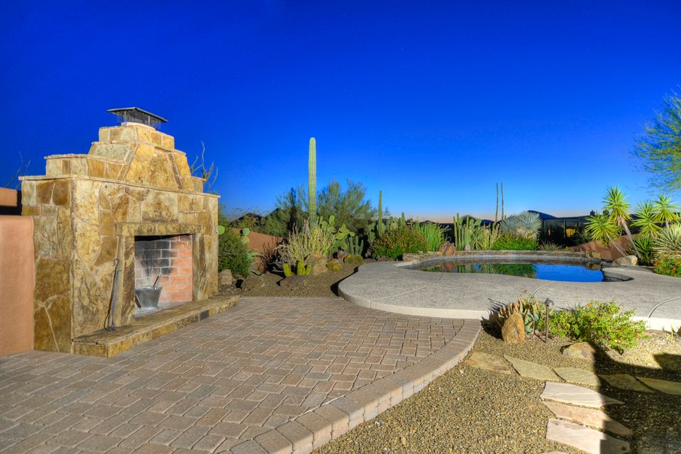 5901 E MOUNTAIN RESERVE Drive Cave Creek, AZ 85331 - MLS #: 5670223