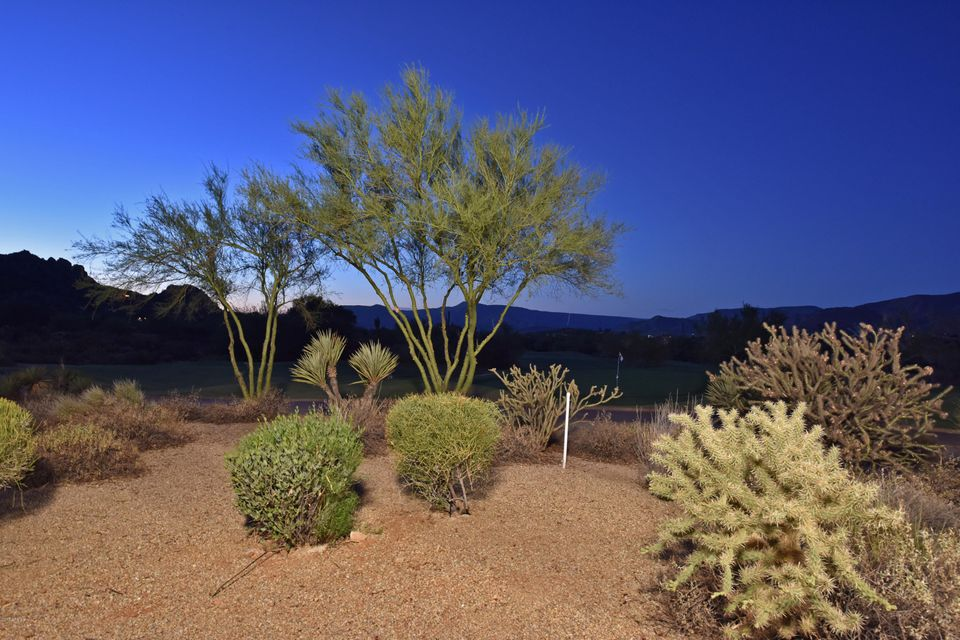 2008 E SMOKETREE Drive Carefree, AZ 85377 - MLS #: 5670290