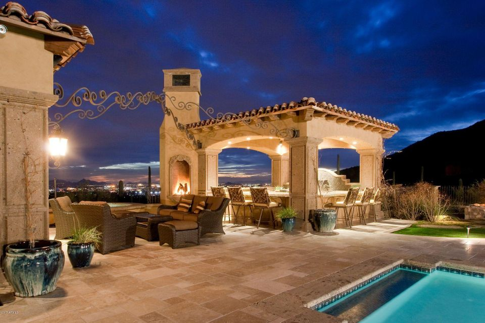 10995 E WINGSPAN Way Scottsdale, AZ 85255 - MLS #: 5670230