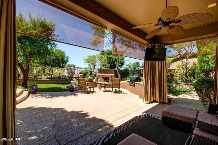 10843 E Acacia Drive Scottsdale, AZ 85255 - MLS #: 5672074