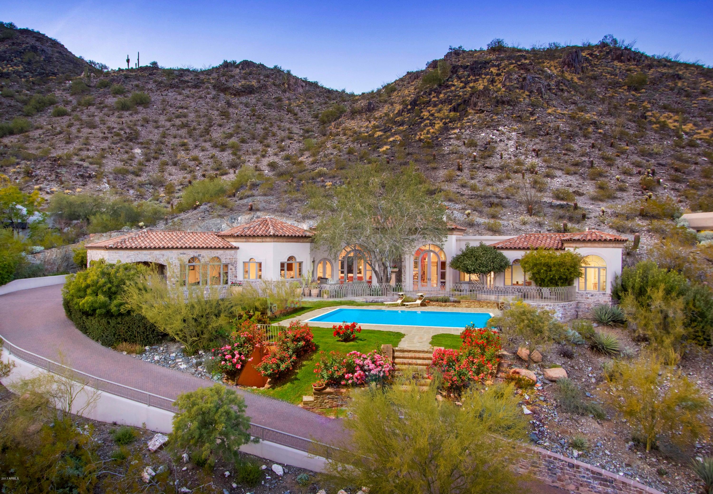 MLS 5670514 4560 E FOOTHILL Drive, Paradise Valley, AZ 85253 Paradise Valley AZ Tatum Canyon