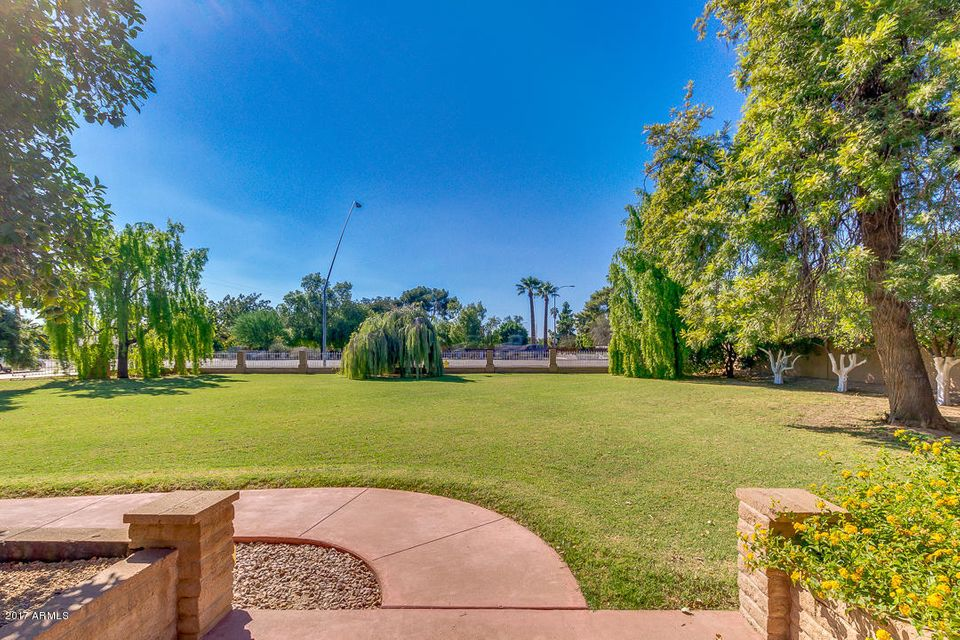 731 N ALMA SCHOOL Road Mesa, AZ 85201 - MLS #: 5671264