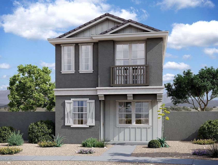 4581 S Felix Place Chandler, AZ 85248 - MLS #: 5670423