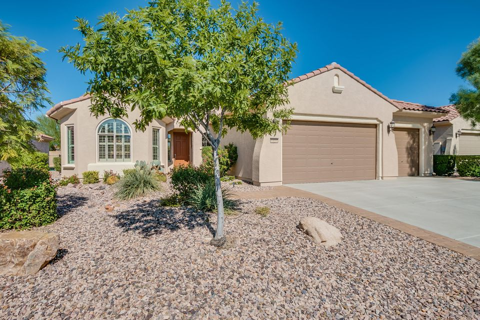 Photo of home for sale at 6466 WILLOW Way W, Florence AZ