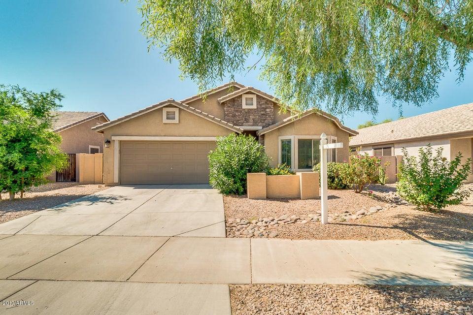 Photo of 23350 S 216TH Street, Queen Creek, AZ 85142