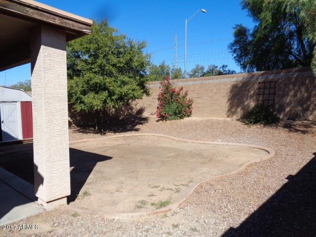 12922 W Paradise Drive El Mirage, AZ 85335 - MLS #: 5670500
