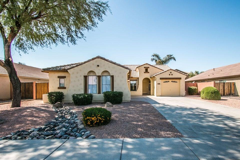 3124 S MARTINGALE Road Gilbert, AZ 85295 - MLS #: 5670687
