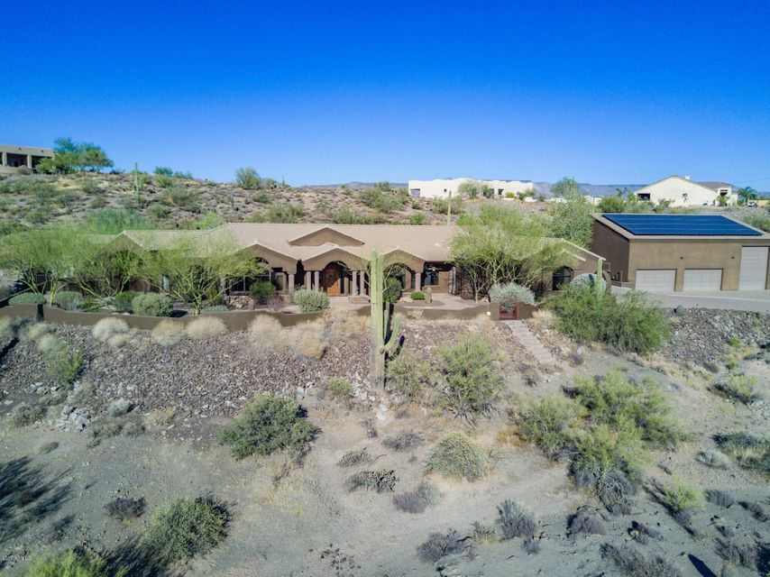 2616 W LAZY G RANCH Road New River, AZ 85087 - MLS #: 5674399