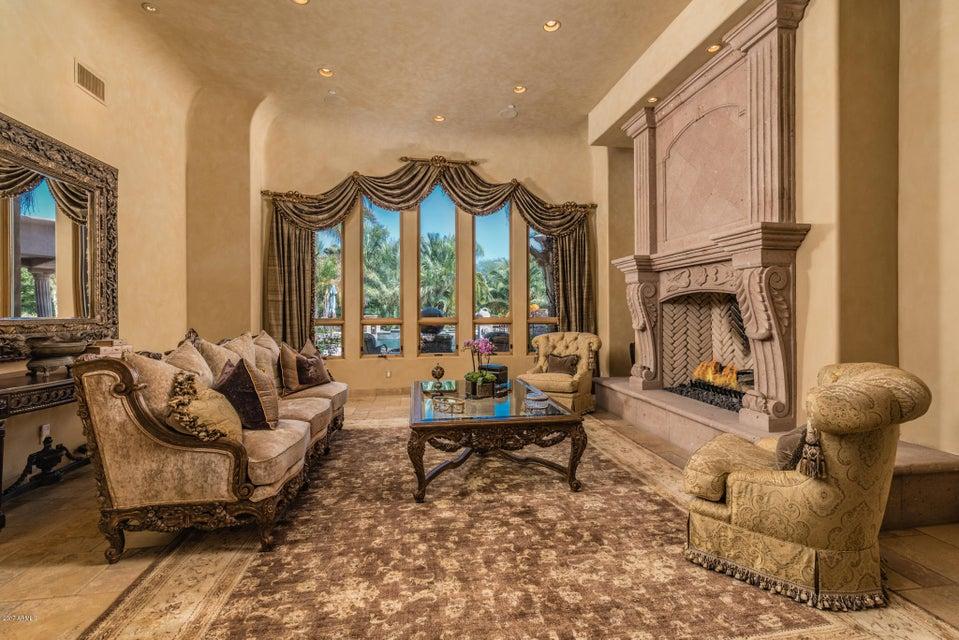 8305 N RIDGEVIEW Drive Paradise Valley, AZ 85253 - MLS #: 5643332