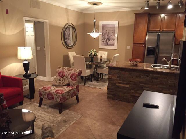 7009 E Acoma Drive Unit 1038 Scottsdale, AZ 85254 - MLS #: 5655425
